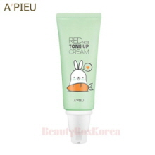 A'PIEU Redness Tone-Up Cream 65g [Limited Edition],A'Pieu